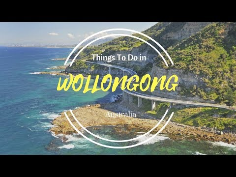 Things To Do in Wollongong, Australia | 10 Tourist Places to See in Wollongong - Tourist Junction