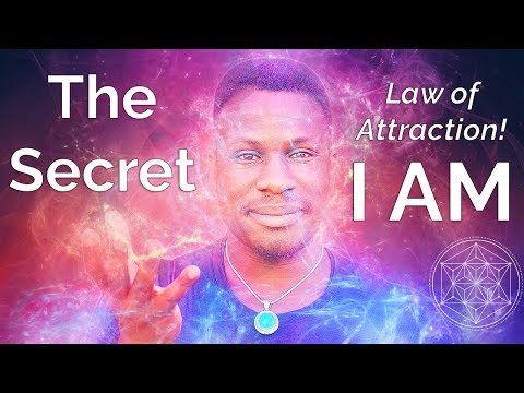 10 PHRASES That Will CHANGE Your Life INSTANTLY (Law of Attraction!) Powerful!