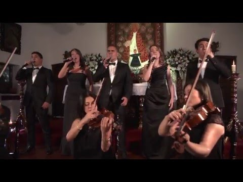 Ave Maria - Schubert By Majestic Vocal Group
