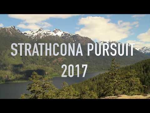 STRATHCONA PURSUIT 2017