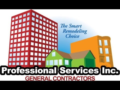 Home Improvement Contractors, Renovations, Remodeling, New York, Queens, Professional Services Inc.