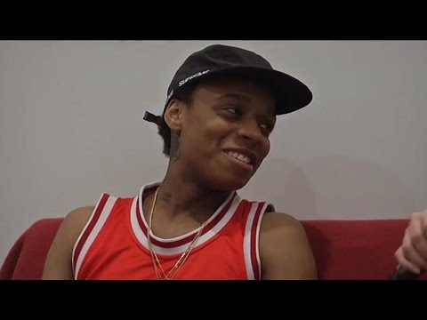 Stephen meets Dublin Rapper Rejjie Snow | Two Tube