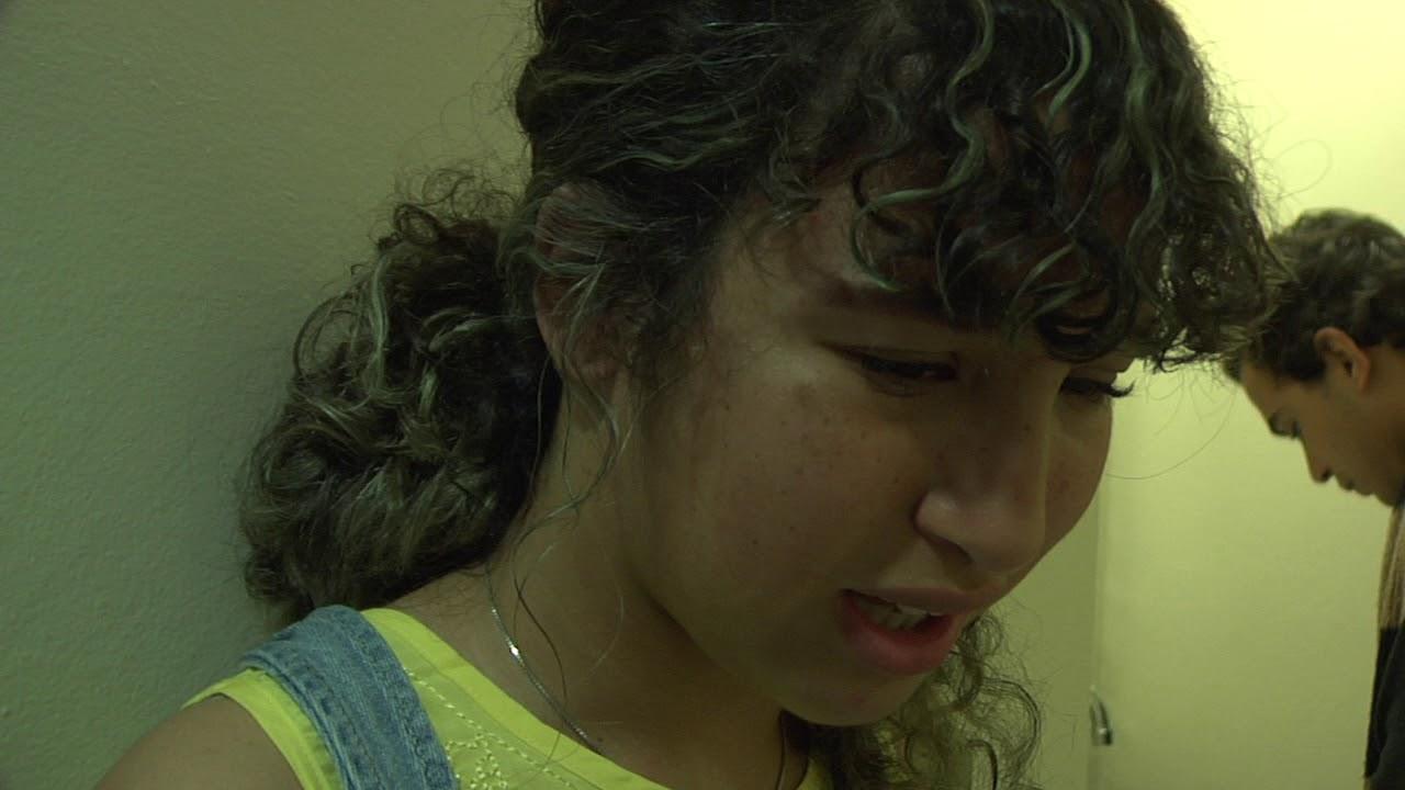 AYUDA (Verano de Película 2017)