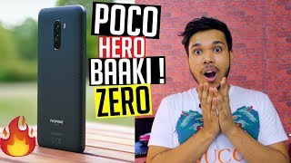 Xiaomi Poco Phone F1 ka Ankahaa SACH ! Apke Samne ! Itna Saste Kaise??😍😱