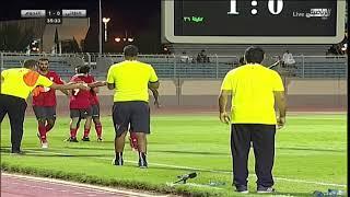 ملخص مباراة #الطائي #النجوم الجولة السابعه || دوري الأمير محمد بن سلمان للدرجة الأولى