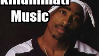 2Pac - Untill The End Of Time (Original)