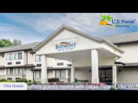 Baymont Inn & Suites Branford/New Haven - Branford Hotels, Connecticut
