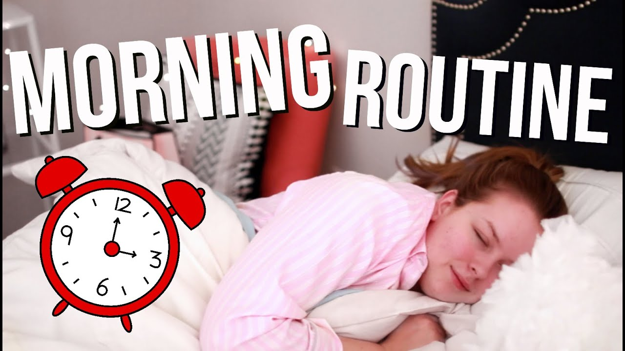 Winter morning routine imac giveaway youtube