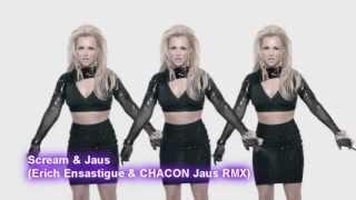 Scream & Jaus (Erich Ensastigue & CHACON Jaus RMX) WEB DEMO