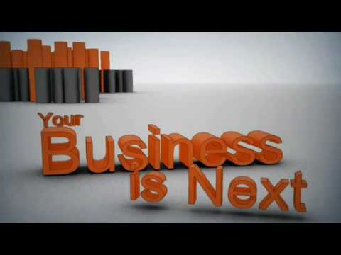 The Digitization of Business HD