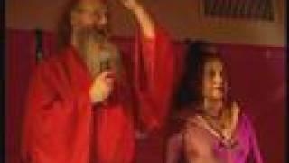 OM SHANTI Chant Kundalini Meditation - OM SHANTHI OM