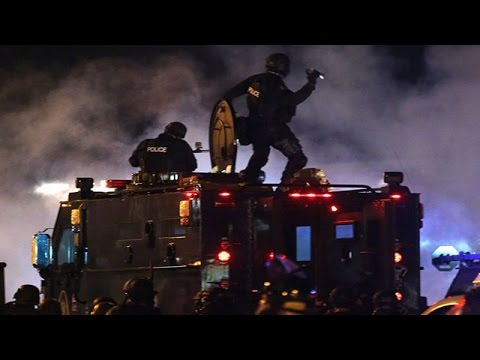 Ferguson Thugs Attack Again Claim Victimhood