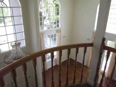 PL1664 - BEVERLY HILLS House For Rent.