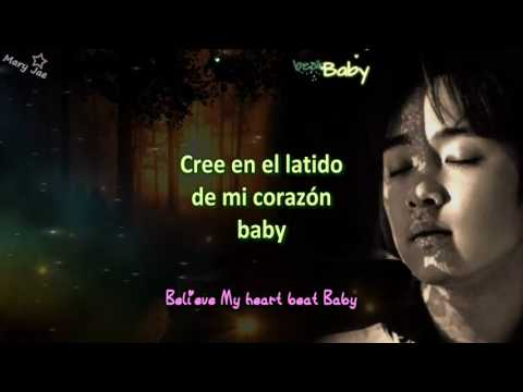 FTISLAND - A light in the forest (Sub Español & English) karaoke