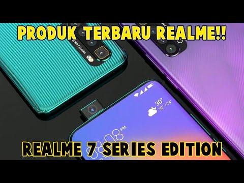 Rp 2 Jutaan Terbaik ? Harga Realme Narzo Indonesia dan Spesifikasi.