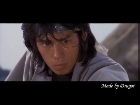 My tribute Hiroyuki Sanada from the film