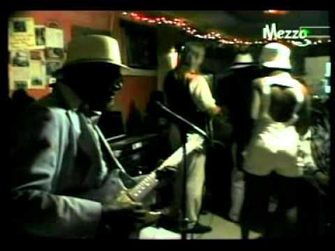 Big Lucky Carter - Wild Bill Memphis (1999)
