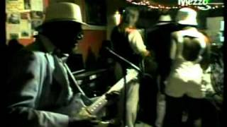 Big Lucky Carter - Wild Bill Memphis (1999)