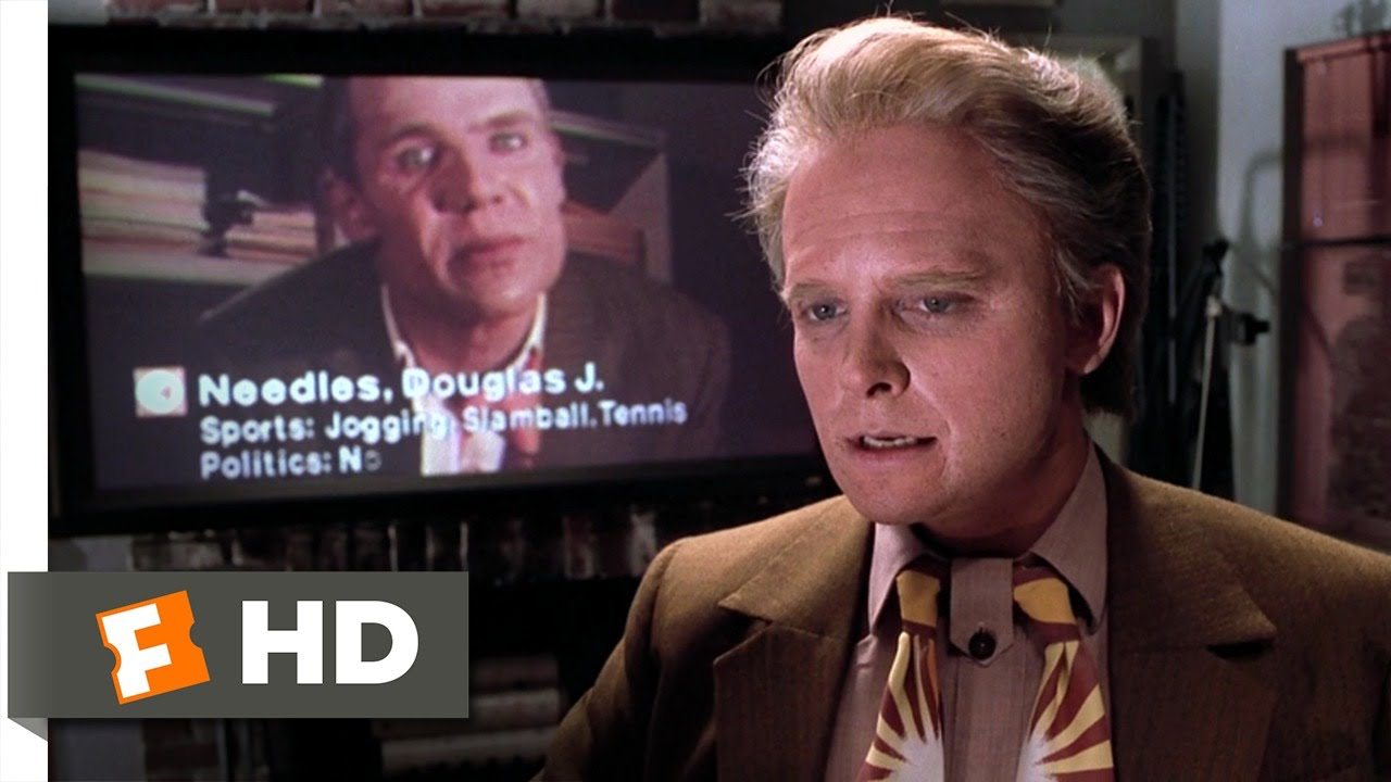 How 'Back to the Future: Part II' Scored on 2015 Predictions