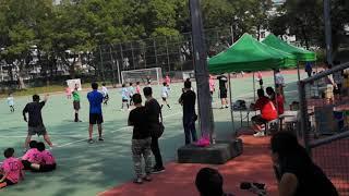 Publication Date: 2019-11-06 | Video Title: 2019-11-06 學界足球賽 舊墟寶湖 vs 梁省德 下