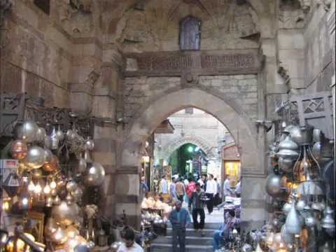 Cairo Shore Excursions From Alexandria Port