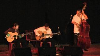 STEEVE LAFFONT TRIO EN CONCERT LE 21 AOÛT 2010