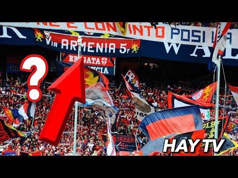 Что делает надпись АРМЕНИЯ в стадионах Италии?