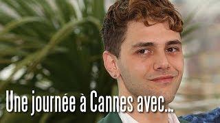 Une Journée à Cannes avec Xavier Dolan [Mommy]