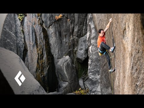 Black Diamond Presents: BD Athlete Carlo Traversi On the Second Ascent of Meltdown (5.14c)