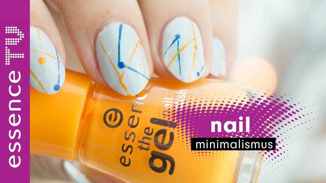 das kann jeder! nageldesign selber machen - nail art design deutsch ...