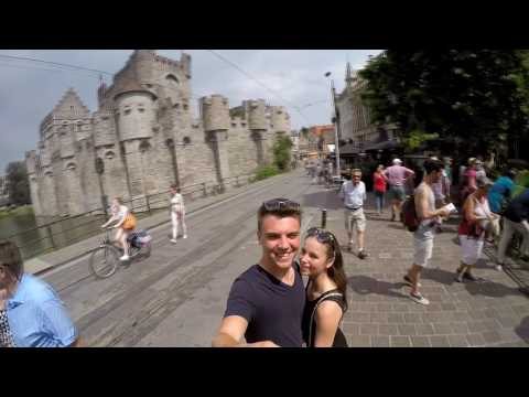 Vacation 2016 - Belgium & Netherlands