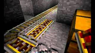 видео: Различные механизмы в Minecraft - 1 Серия