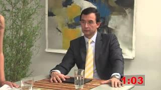 Tesis y Antítesis - Programa 75 - Evaluación Informe a la Nación