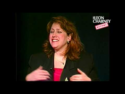 Jewish Life in Syria | Charney Report (Segment)