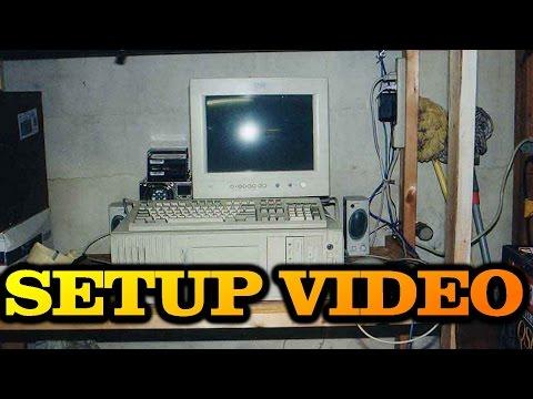 LaB Setup Video