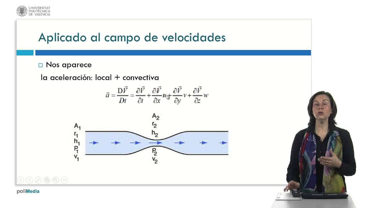 tipos de flujos de fluidos