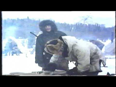 """Jack London's """"Tales of The Klondike"""""""