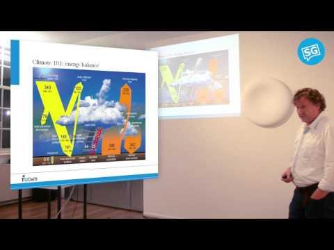 Geo-Engeneering en Klimaat | Herman Russchenberg