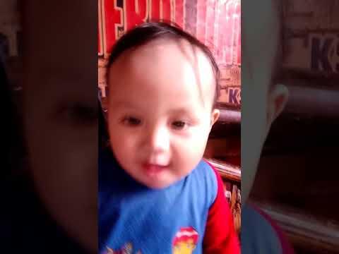 Baby samel