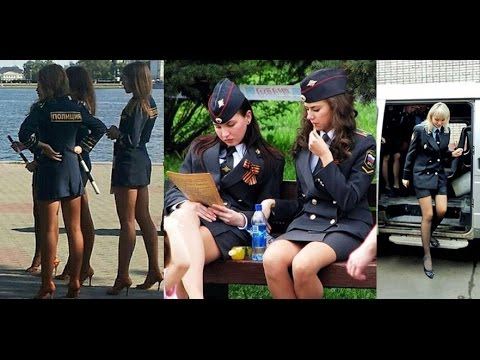 Seems me, Russian girl police outfit you science