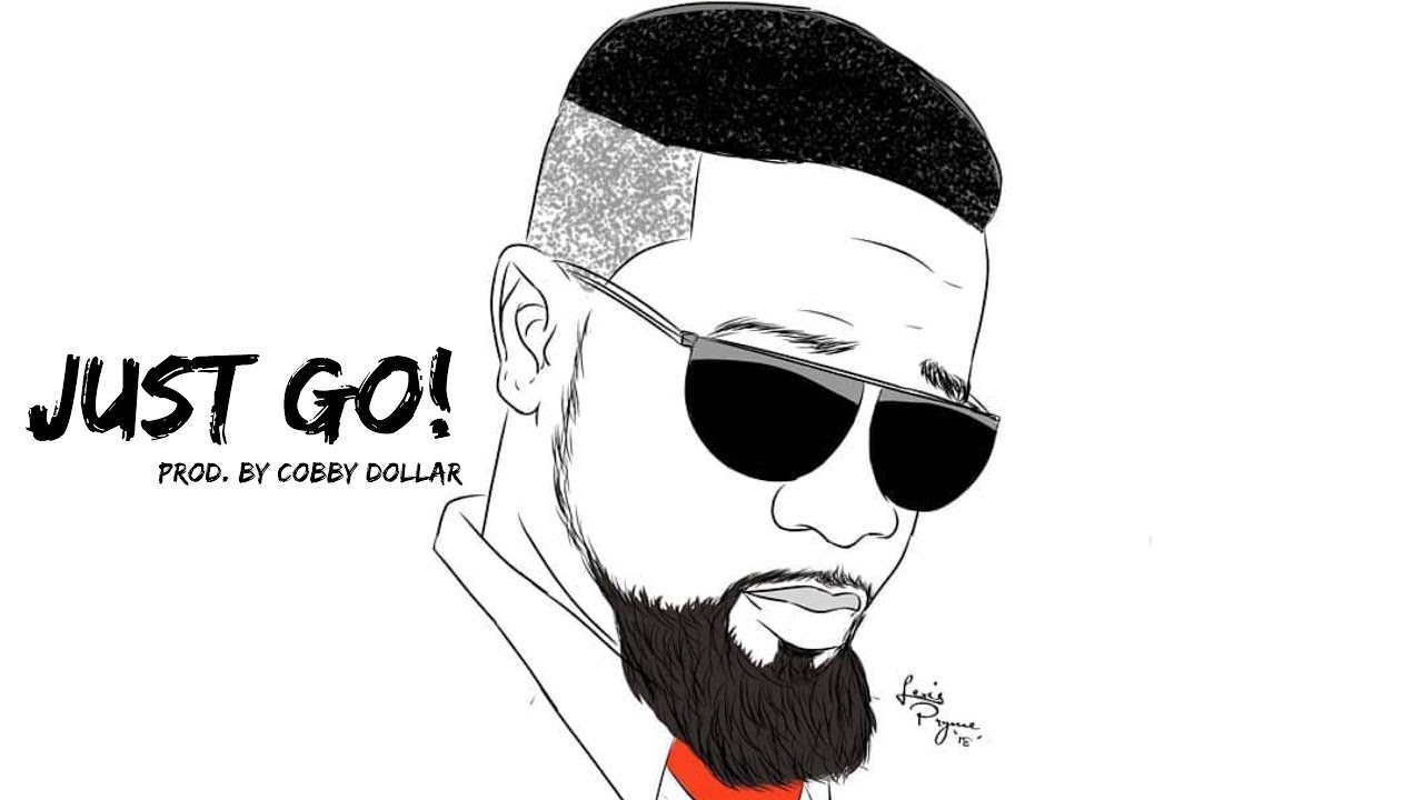 Afrobeat instrumental sarkodie x joey b x afro type beat just go