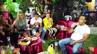 Samir Loussif - Ya Mimti El Ghalia - live -