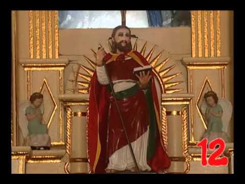 Giovanni Romero Iglesia Santiago Apostol en Nagaro...