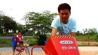 เครื่องย่อยกิ่งไม้จากญี่ปุ่น 0818163446