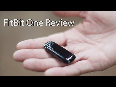 Review: FitBit One