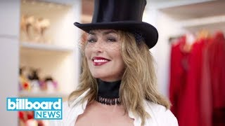 Shania Twain Slams Ex In 'Life's About to Get Good' Video | Billboard News thumbnail