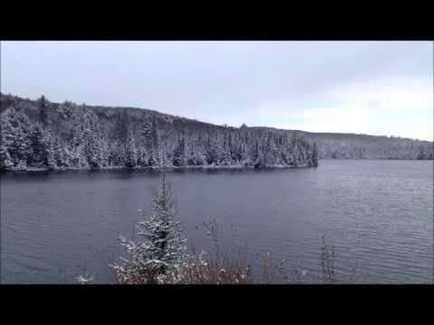Canada travel: Algonquin Provincial Park