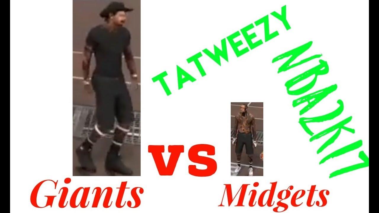 Midget Brandon Bears vs Midget Giants 2015 - YouTube