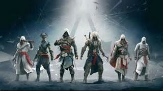 IGN reviewed: Assassin