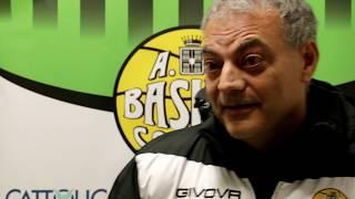 As Basket, l'intervista al direttore sportivo Rosario Saracino